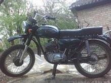 На Волыни погибли двое мотоциклистов