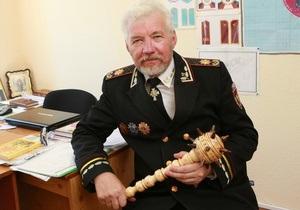 Корреспондент: В Крыму активизировались так называемые казаки
