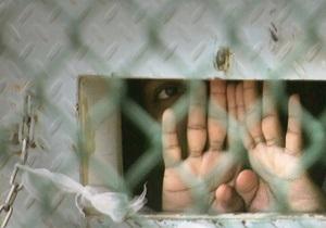Заключенных в Гуантанамо заставляют прекратить голодовку садистскими методами - участники акции