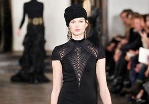 Фотогалерея: Закрытие New York Fashion Week. Коллекции Ralph Lauren и Calvin Klein