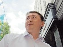 Мельниченко отказался от защиты Альфы