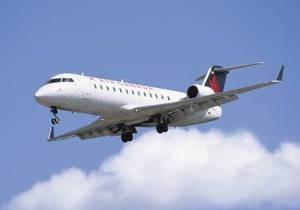 Разбившийся в Киншасе самолет принадлежал грузинской авиакомпании
