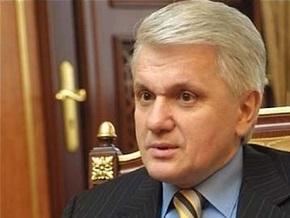 """Отдельные политсилы пытаются """"втягивать в политические разборки"""" Генпрокуратуру - Литвин"""