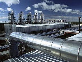 Евросоюз подготовился к экстренной ситуации с поставками российского газа