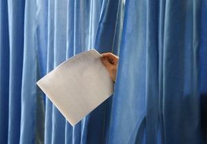 Штаб БЮТ: Член избиркома в Севастополе разрешил проголосовать гражданке России