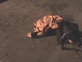 Во Львове Volkswagen насмерть сбил девятилетнюю россиянку