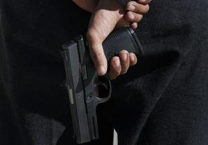 Стрельба в Одессе: задержан водитель, который ранил охранника стоянки за отказ поднять шлагбаум