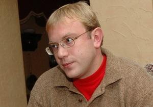 Рада отказалась повторно назначить Шевченко главой комитета по свободе слова