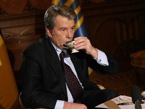 Ющенко рассказал Корреспонденту об опасностях  левой  политики Тимошенко