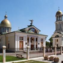 Милиция проверяет все храмы Запорожья. За помощь в поимке виновников теракта объявлено вознаграждение