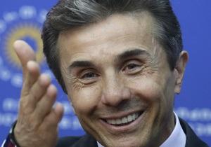 Иванишвили подал иск о восстановлении грузинского гражданства