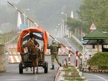 Границу между Абхазией и Грузией закроют до конца курортного сезона
