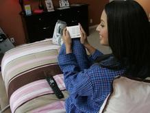 На CES 2008 презентовали интернет-кровать, устраняющую храп