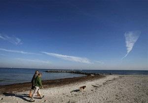СМИ Швеции заподозрили Россию в сбросе радиоактивных отходов в Балтийское море