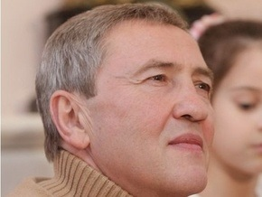 Черновецкий: Гениальность всегда граничит с безумием