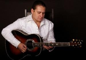Украинский гитарист получил престижную американскую премию Independent music awards
