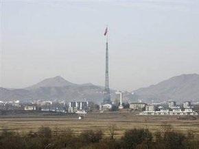СМИ: КНДР готовится к пуску баллистической ракеты, способной поражать цели в США