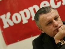 Игорь Суркис ответил на вопросы читателей Корреспондент.net
