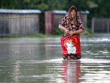 В Карпатах объявили штормовое предупреждение