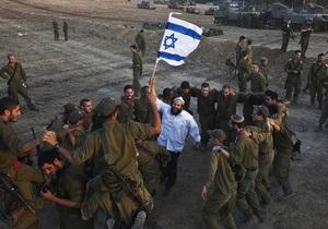 В ответ на теракт Израиль продолжит военные действия в Газе