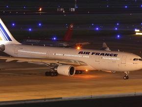 В Air France уточнили количество пассажиров пропавшего над Атлантикой самолета