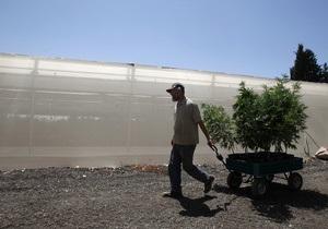 Президент Уругвая предлагает властям выращивать марихуану