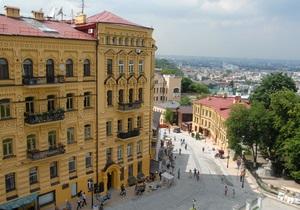 В Киеве состоится фестиваль Монмартр на Андреевском спуске