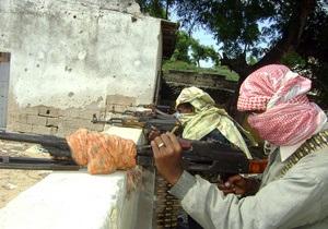 В Сомали исламисты публично казнили двух девушек за шпионаж