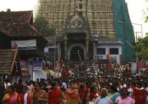 В Индии по распоряжению суда вскроют древние тайники с сокровищами стоимостью более $20 млрд
