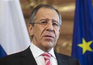 Лавров заявил об  атрофии ОБСЕ  на конференции по безопасности в Мюнхене