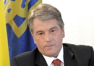 Ющенко: В 2009 году Украина продала оружия на полтора миллиарда долларов