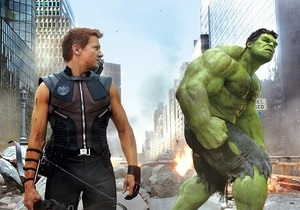 Мстители попали в тройку самых кассовых фильмов в истории Голливуда