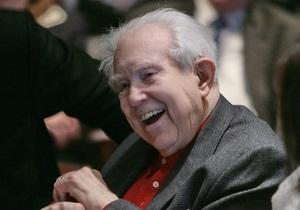 В США умер один из лучших композиторов XX века