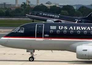 В США самолет изменил маршрут из-за пассажирки, заявившей об имплантированном в ее теле устройстве