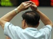 Обзор рынков: США закрылись резким падением