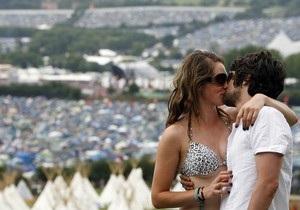 Итальянцы признаны лучшими в мире мастерами поцелуя
