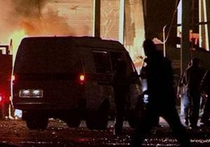 Взрывы в Махачкале: 15 пострадавших остаются в тяжелом состоянии