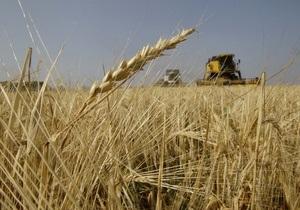 Украина может экспортировать до 20 миллионов тонн зерновых в следующем году