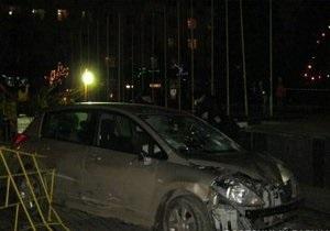 Завершено следствие по делу резонансного ДТП под центральной елкой Луганска