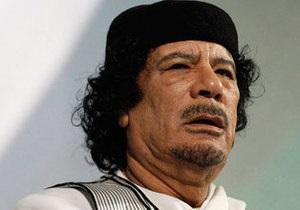 Глава МИД Британии: Каддафи должен уйти