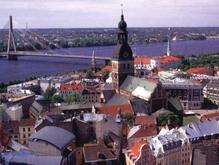 В Латвии состоится марш ветеранов СС