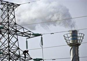 В Украине замедляется рост промышленного производства
