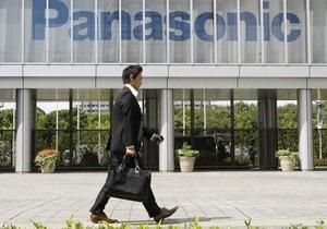 Глава Panasonic лишился своего кресла после публикации финансового отчета компании