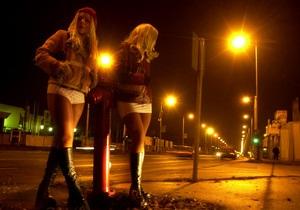 Британские СМИ: Одесса превратилась в центр европейской секс-торговли