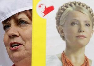 Против Тимошенко расследуются еще три дела - Кузьмин