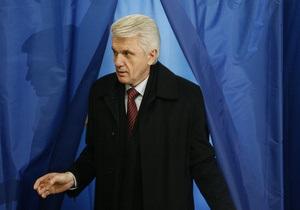 Штаб Януковича объяснил инициативу штаба Литвина о пересчете голосов  страшным поражением
