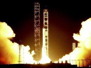 Сегодня российская ракета-носитель выведет на орбиту китайский спутник связи