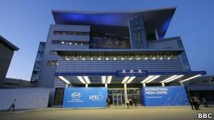 Россия: Нарушения при подготовке АТЭС стоили бюджету 15 млрд руб