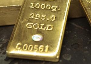 Золотовалютные резервы Украины упали до минимума с января 2007 года