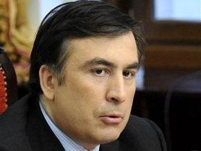 Саакашвили уволил секретаря Cовета безопасности